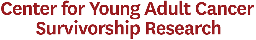 Center for Young Adult Cancer Survivorship Research